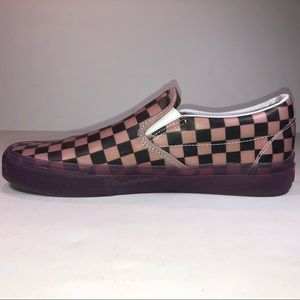 314bd113e861a7 Vans Shoes - Vans Slip On Translucent Rubber Porcini Sneakers